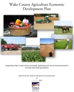 ag econ plan cover